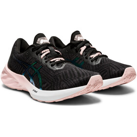 asics Roadblast Shoes Women, graphite grey/ginger peach